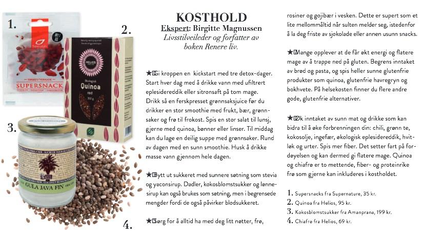 blogg slanking Hvordan å ta grønne kaffebønnepiller