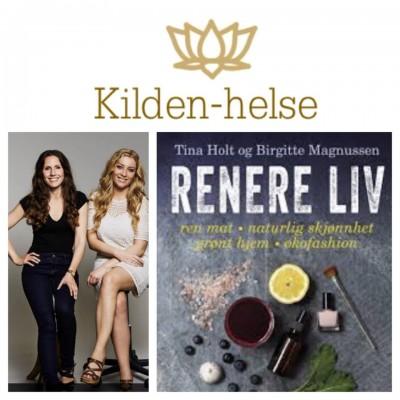 Velkommen til RENERE LIV – foredrag