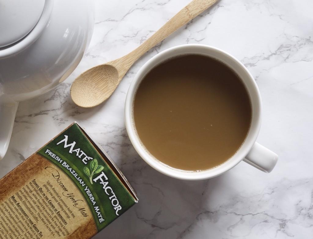 Yerba mate – supersunt alternativ til kaffe