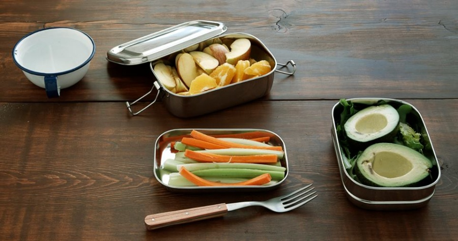 Økovennlige matbokser fra Clean Planetware